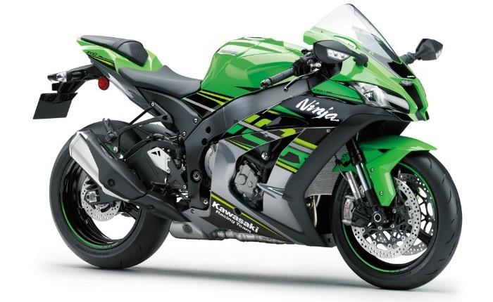 Kawasaki Ninja ZX-10R SE Price 2021 - Ninja ZX-10R SE Bike