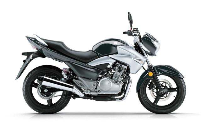 Compare Suzuki Gw