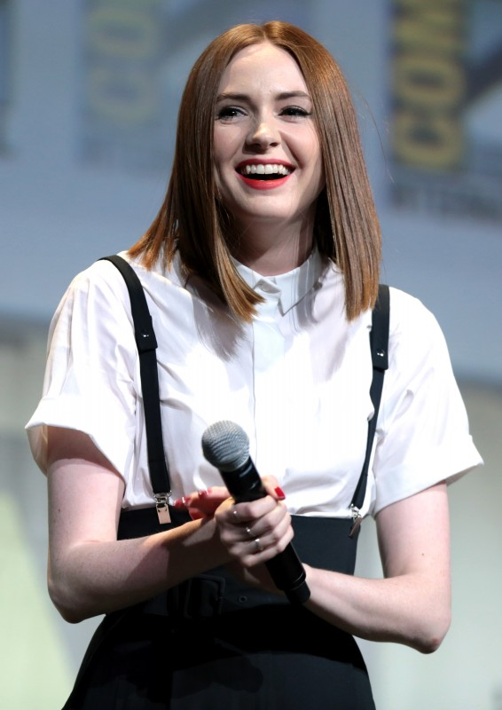 Karen Gillan Movies List, Height, Age, Family, Net Worth-2113