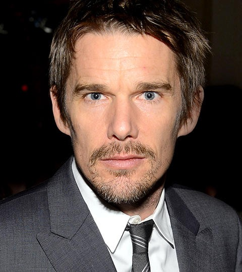 Ethan Hawke Movies List , Height, Age, Family, Net Worth