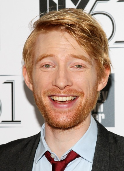 Domhnall Gleeson Movies List Height Age Family Net Worth
