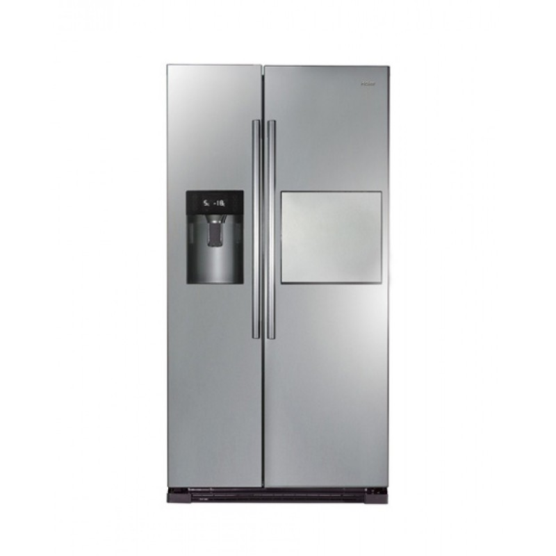 haier hrf 628if6 side by side refrigerator price in pakistan specification review. Black Bedroom Furniture Sets. Home Design Ideas