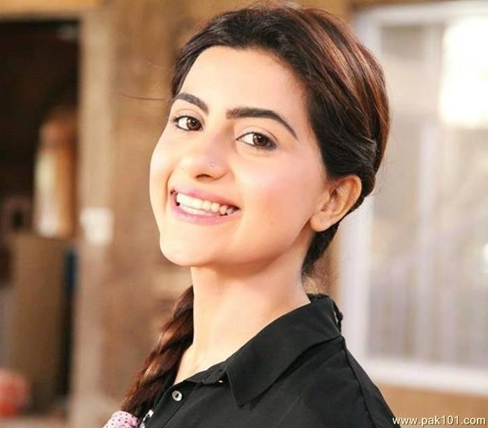 Sohai Ali Abro Movies Amp Drama List Height Age Family