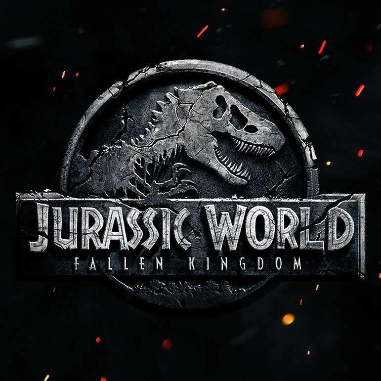jurassic world fallen kingdom cast release date box