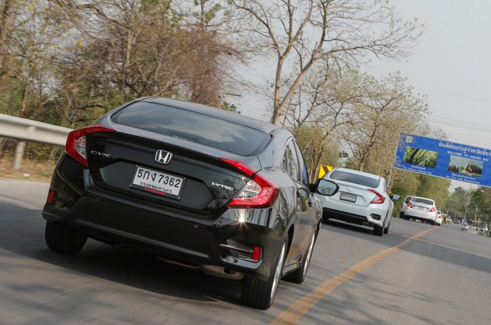 Honda Civic 1.5L Turbo 2016 Price in Pakistan, Review, Features & Images