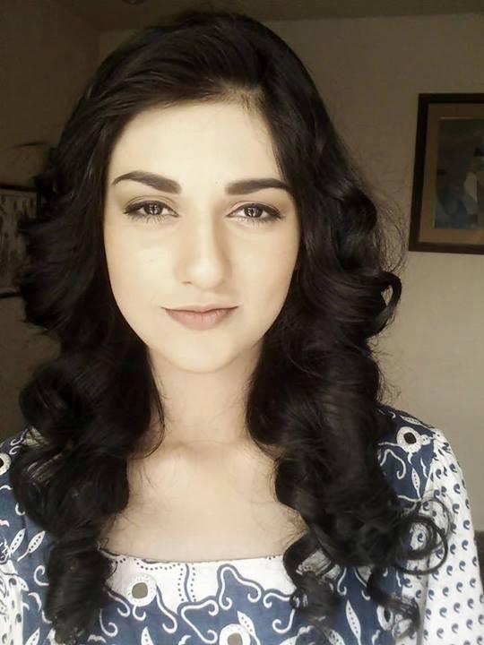 Sarah Khan Pictures (Model, Singer, Actress, VJ) 5 - 10