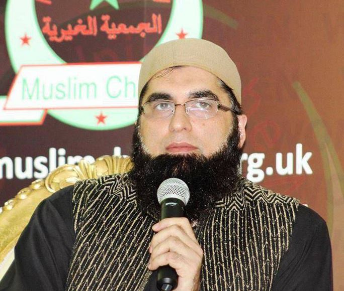 Junaid Jamshed gave up glamour for God, but stayed close to the limelight