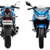Suzuki Gixxer SF 250 - Looks 1