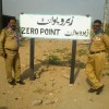 Zero Point Railway Station 4