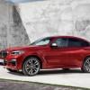 BMW X4 - Doors