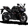 Yamaha YZF R3 Black