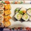 Murasaki Japanese Cuisine Dish 18