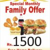 Karnal Krispy deal 1