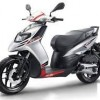 Aprilia SR 150 - looks 7