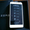 Infinix Zero 4 Plus - Front View 2