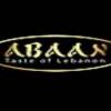 Abaan Lebanese Logo