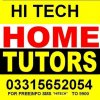 HITECH HOME TUITION