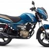 TVS Victor-blue