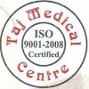 Taj Medical & Diagnostic Centre Logo