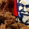 KFC crispy chicken 1