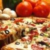 Rock Bistro Pizza 1