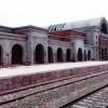 Okara Railway Station Tracks