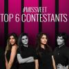 Veet Pakistan 2017 Top 6 Contestants