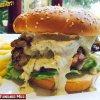 Howdy's Burger 1