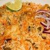 Food Centre Spicy Biryani
