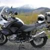 BMW R 1200 GS Black