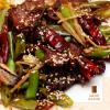 Heng Chang beef