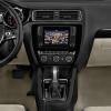 Volkswagen Jetta - indoor