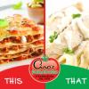 Ciros Pomodoro Italian Dish