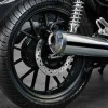 Honda H Ness CB 350 - Looks3