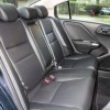 Honda City - Seats