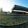 Shahinabad Junction Railway Station - Sitting Area