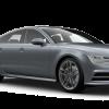 Audi A7 Sportback Model