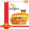 United King Burger