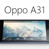Oppo A31 Slim Look