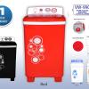 Venus VW 9900 Washing Machine - look