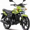Suzuki GD 110 Euro II Bikes