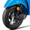 Asia Hero Pleasure Plus 110 - Wheel
