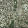 Shah Jewana Railway Station Map