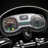 TVS Radeon speedometer