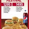 KFC Family Meal