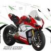 Ducati Panigale V4 - looks 4