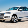 Audi Q7 2018 - Price in Pakistan