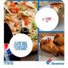 Domino's pizza deal 4