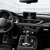Audi A5 2016 beautiful Inside