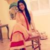 Paridhi Sharma 11
